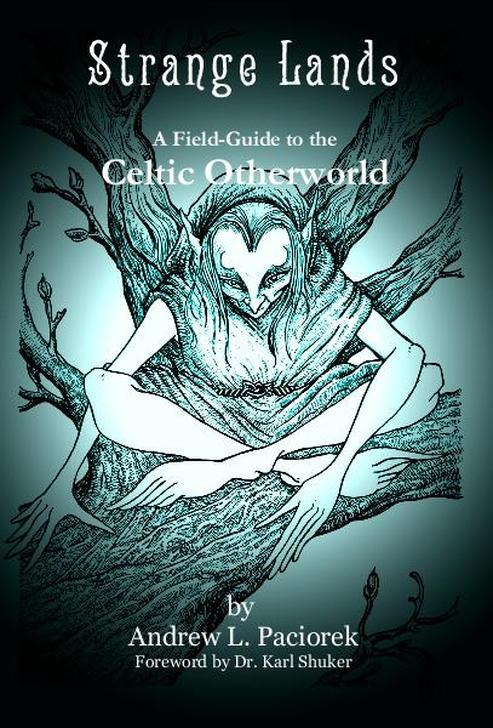 Strange Lands A Field-Guide to the Celtic Otherworld