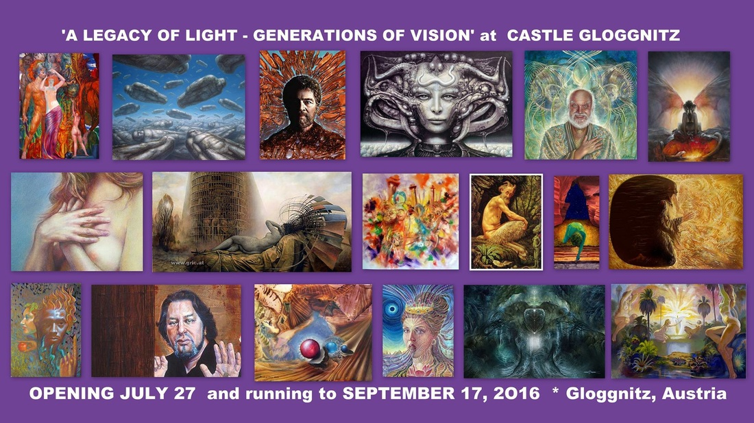 'A Legacy of Light' - Generations of Vision'
