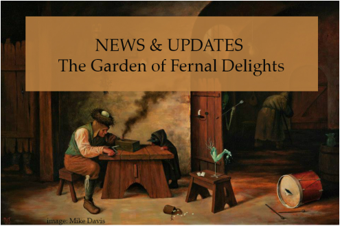 NEWS AND UPDATES - FERNAL AFFAIRS