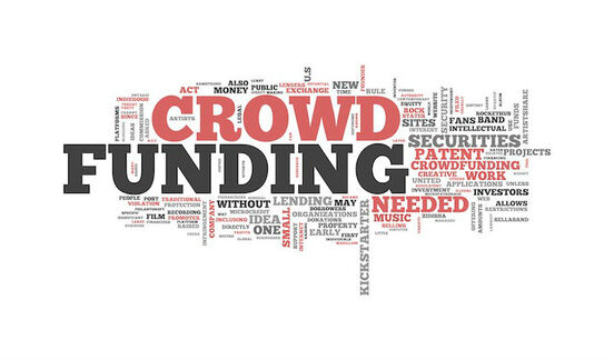 TIPS & TALES OF EFFECTIVE CROWDFUNDING